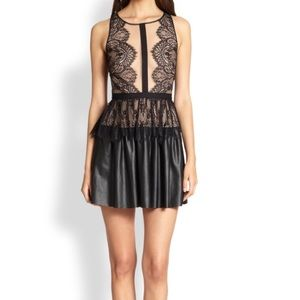 BCBGMaxAzria Layton Dress